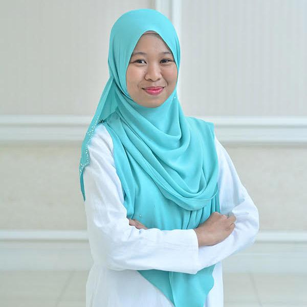 Atiqah Solehah Binti Jamil, B.Aud (Hons)