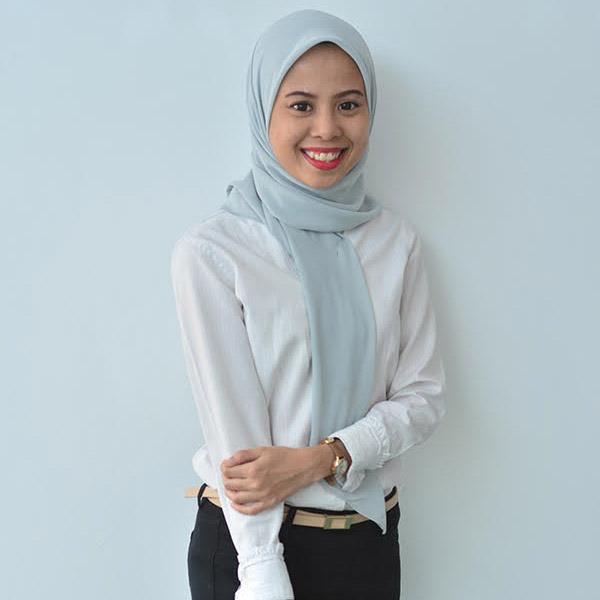 Nurul Fatihah Binti Othman