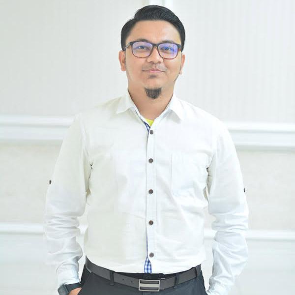 Muhammad Khalis Bin Osman, B.Aud
