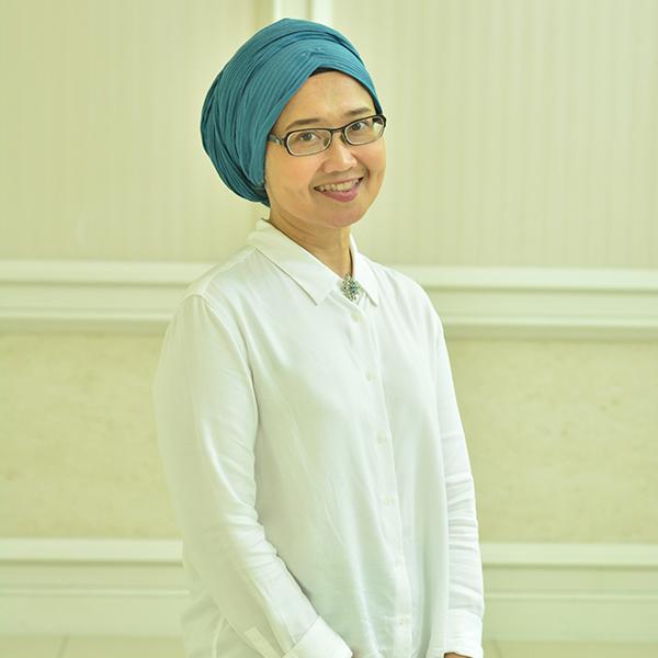 Dr Basyariatul Fathi Othman,  PhD